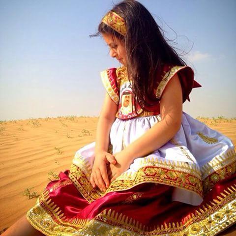 بالصور فساتين العيد قطر , ازياء اليوم الوطني ومناسبة مميزه جدا 145 7