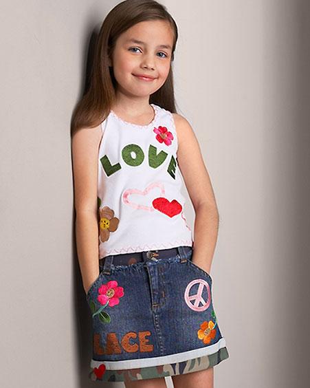 aeb756ae590e0 صور احدث الوان ملابس اطفال للصغار 2019