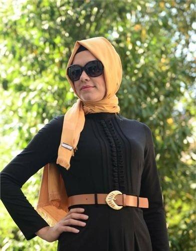 بالصور موديلات حجابات تركية صيفية , للجمال اسباب والحجاب الجميل احد اسبابه 170 3