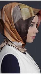 بالصور موديلات حجابات تركية صيفية , للجمال اسباب والحجاب الجميل احد اسبابه 170 7