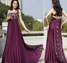 بالصور اجمل الوان فساتين سوارية 2019 , حلاوة اللون في الملابس السورية 183 8