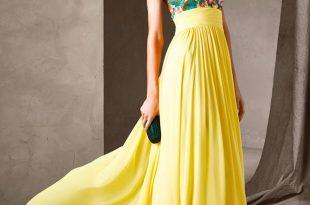 صورة احدث ازياء للسهرات 2020 , ملابس جميله للمساء والسهره