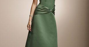 اجمل فساتين سوارية 2020 , من جمالها هتحتاري في الاختيار