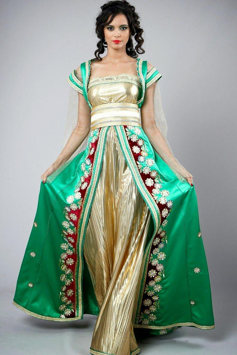 بالصور قفاطين صبايا 2019 , ملابس مميزه للمراه 191 1
