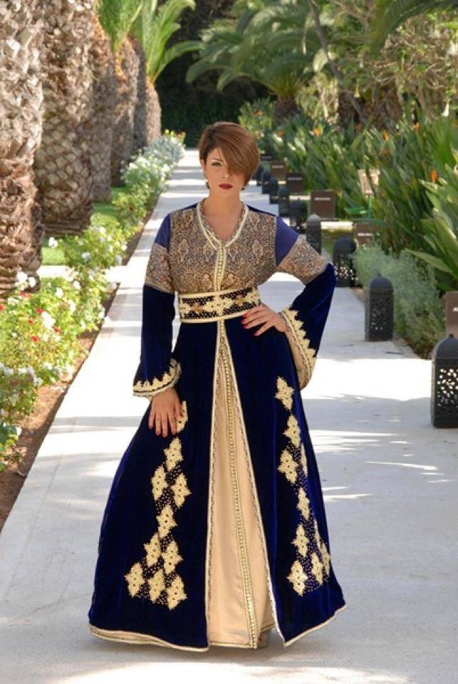 بالصور قفاطين صبايا 2019 , ملابس مميزه للمراه 191 4