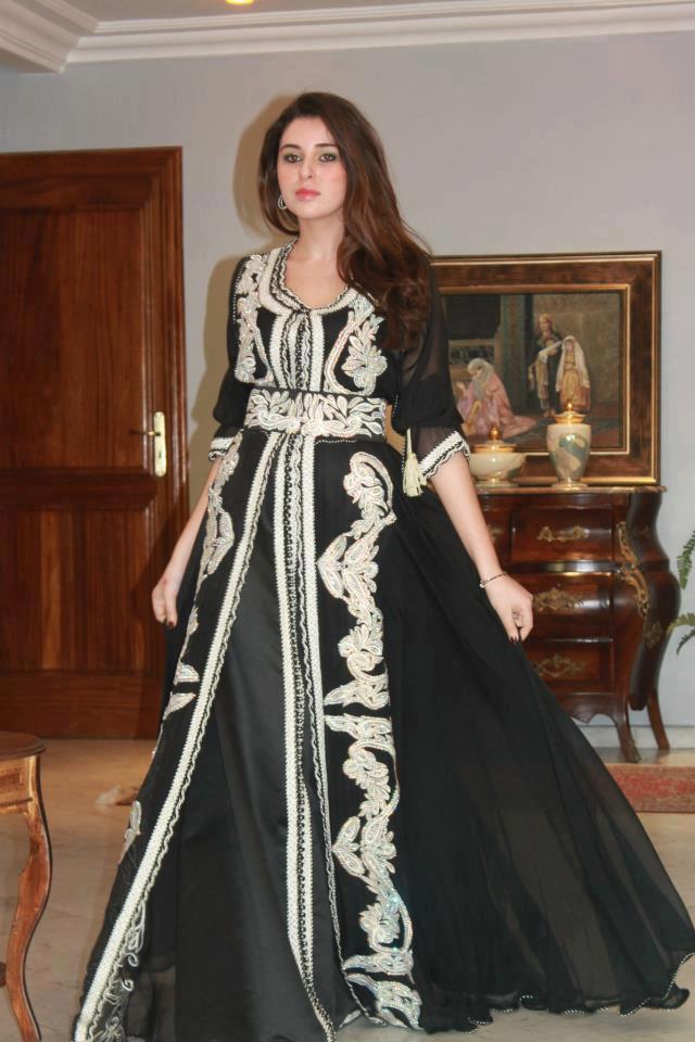 بالصور قفاطين صبايا 2019 , ملابس مميزه للمراه 191