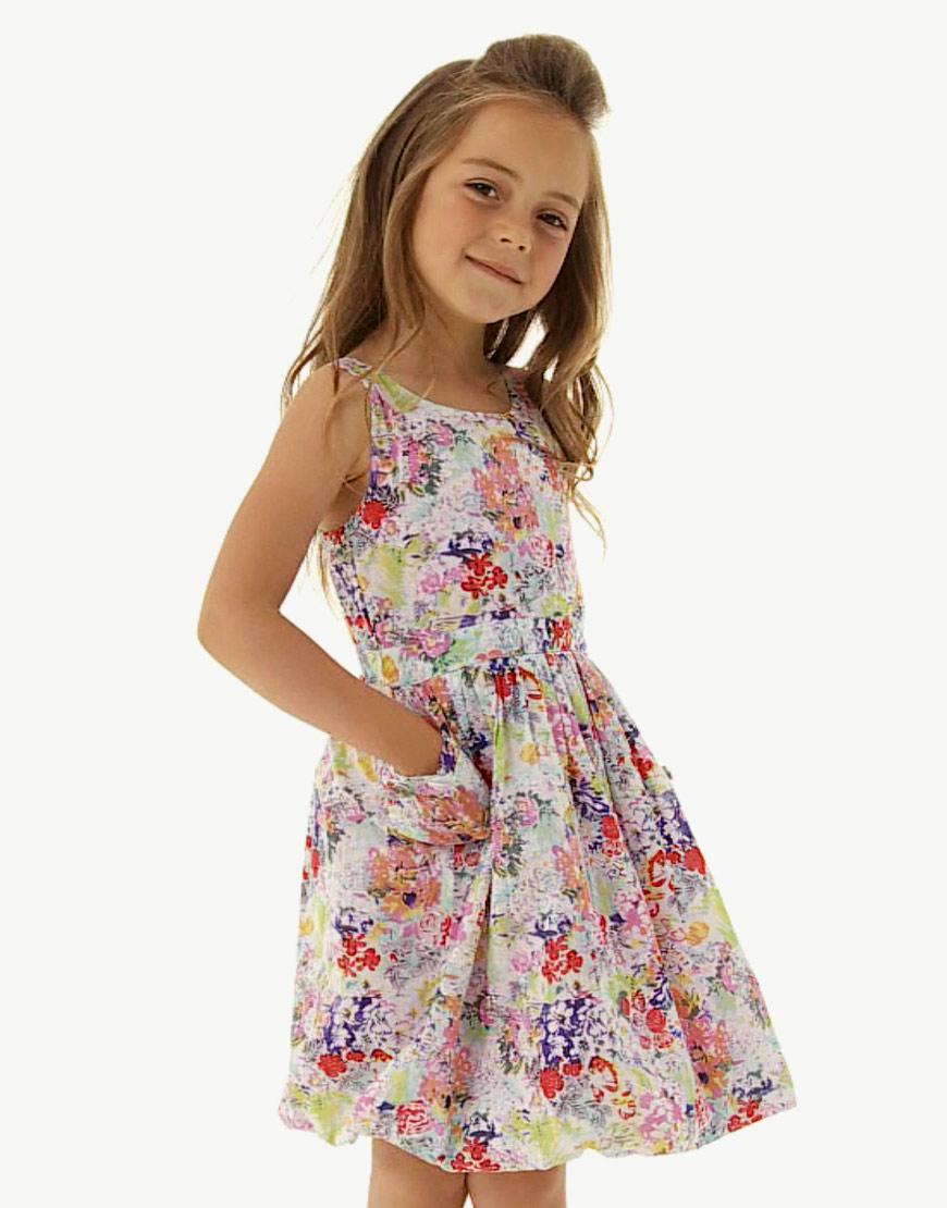 بالصور فساتين اطفال صغار 2019 , ملابس بنات راقيه 192 5