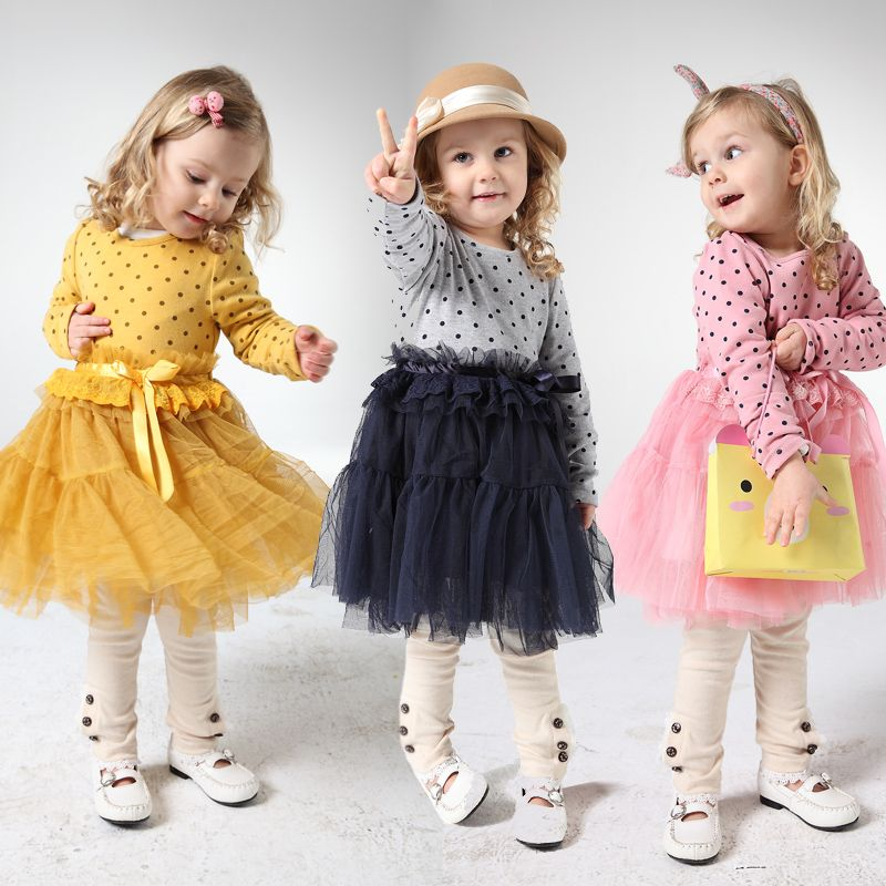 بالصور فساتين اطفال صغار 2019 , ملابس بنات راقيه 192 7