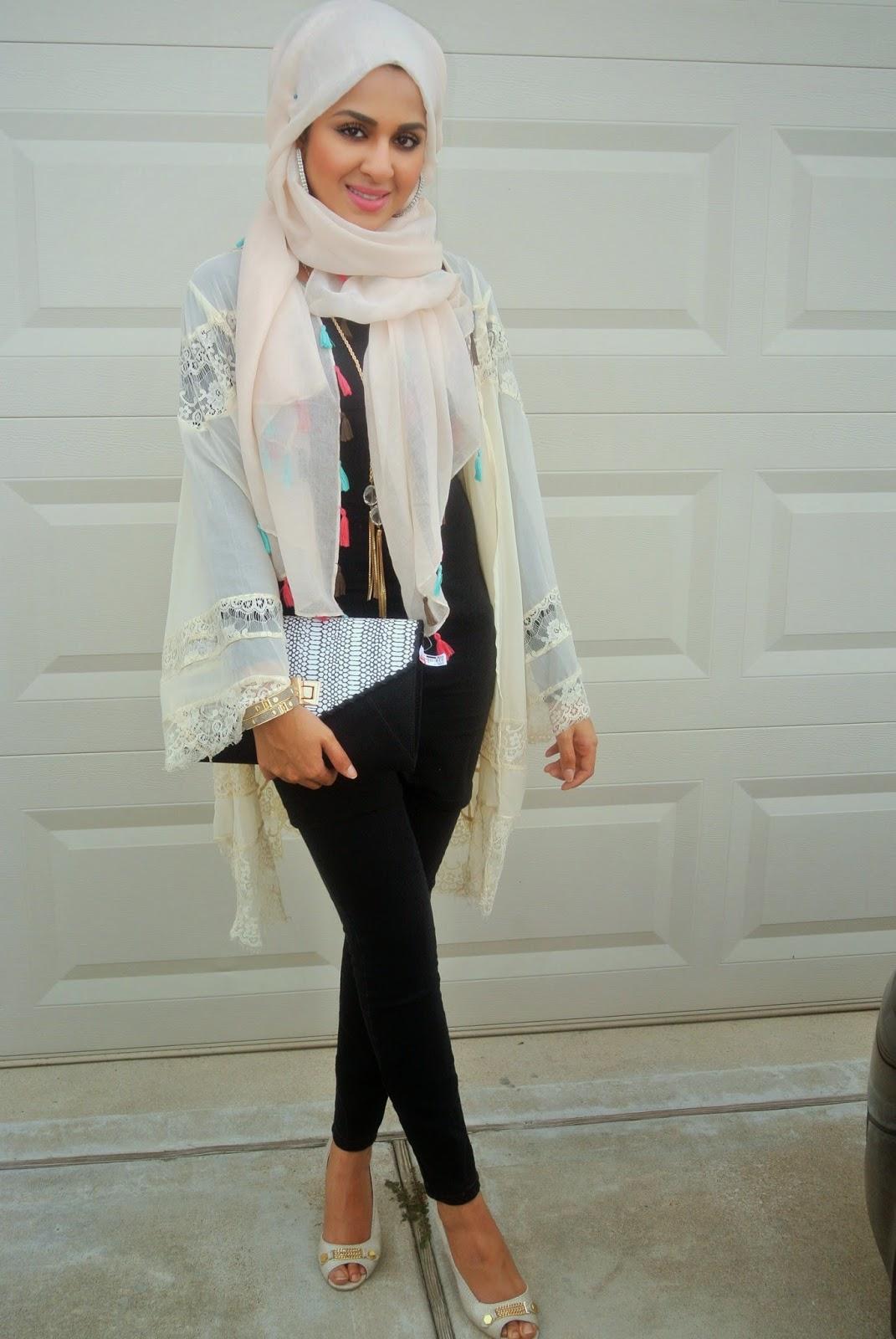 بالصور ازياء حجاب , ملابس في قمة الروعة يا خرابي عليهم 202 2