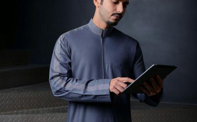 بالصور ازياء ثياب رجاليه سعوديه , احدث الازياء السعودية , يا سلام علي التالق والجمال 216 5