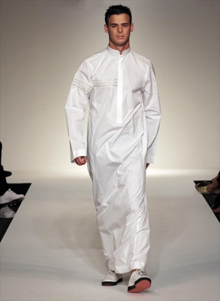بالصور ازياء ثياب رجاليه سعوديه , احدث الازياء السعودية , يا سلام علي التالق والجمال 216 9