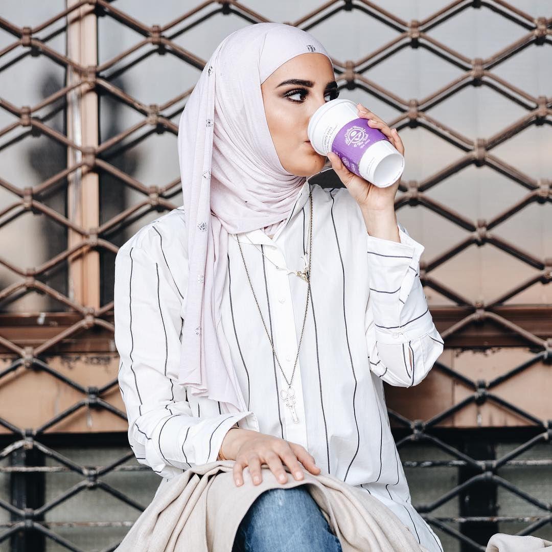 بالصور ازياء موضة صيف 2019 للمحجبات , ملابس للبنات روعة 220 2