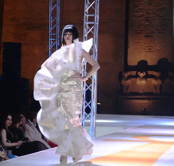 بالصور فساتين سهرة في طرابلس فيس بوك , اروع الفساتين , قلبي يا ناس علي الاناقة 225 2