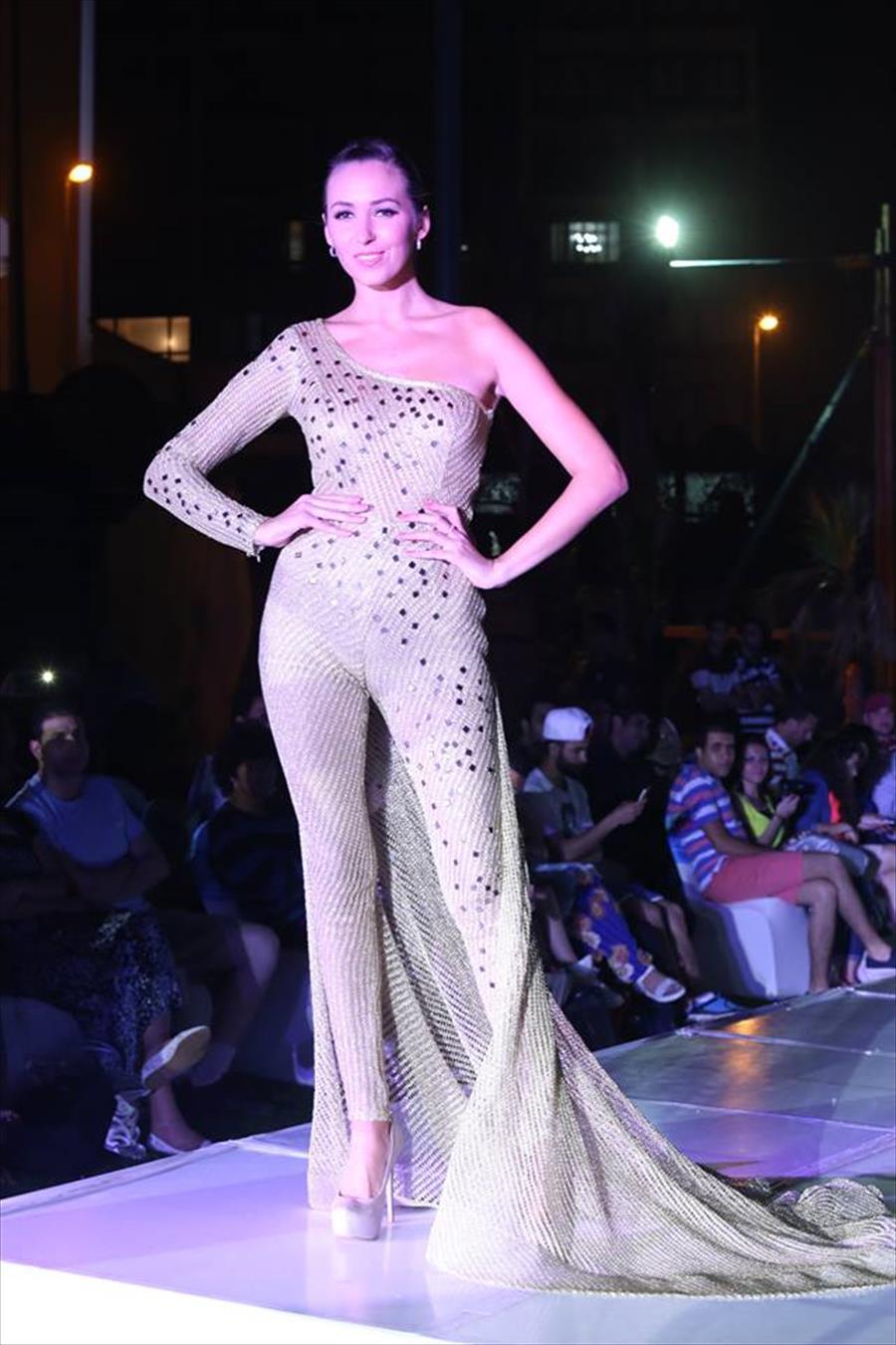 بالصور فساتين سهرة في طرابلس فيس بوك , اروع الفساتين , قلبي يا ناس علي الاناقة 225 3