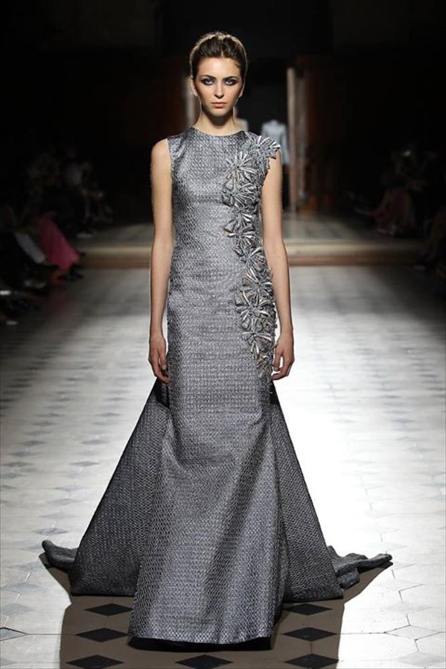بالصور فساتين سهرة في طرابلس فيس بوك , اروع الفساتين , قلبي يا ناس علي الاناقة 225 4
