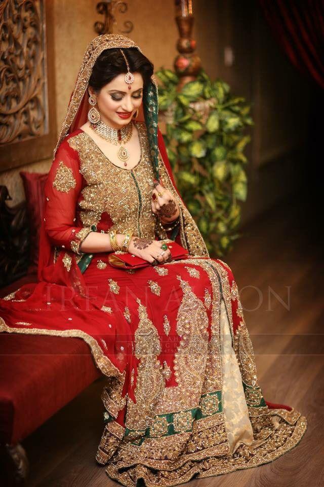 بالصور فساتين اعراس هندي , اجمل فستان هندى 247 9