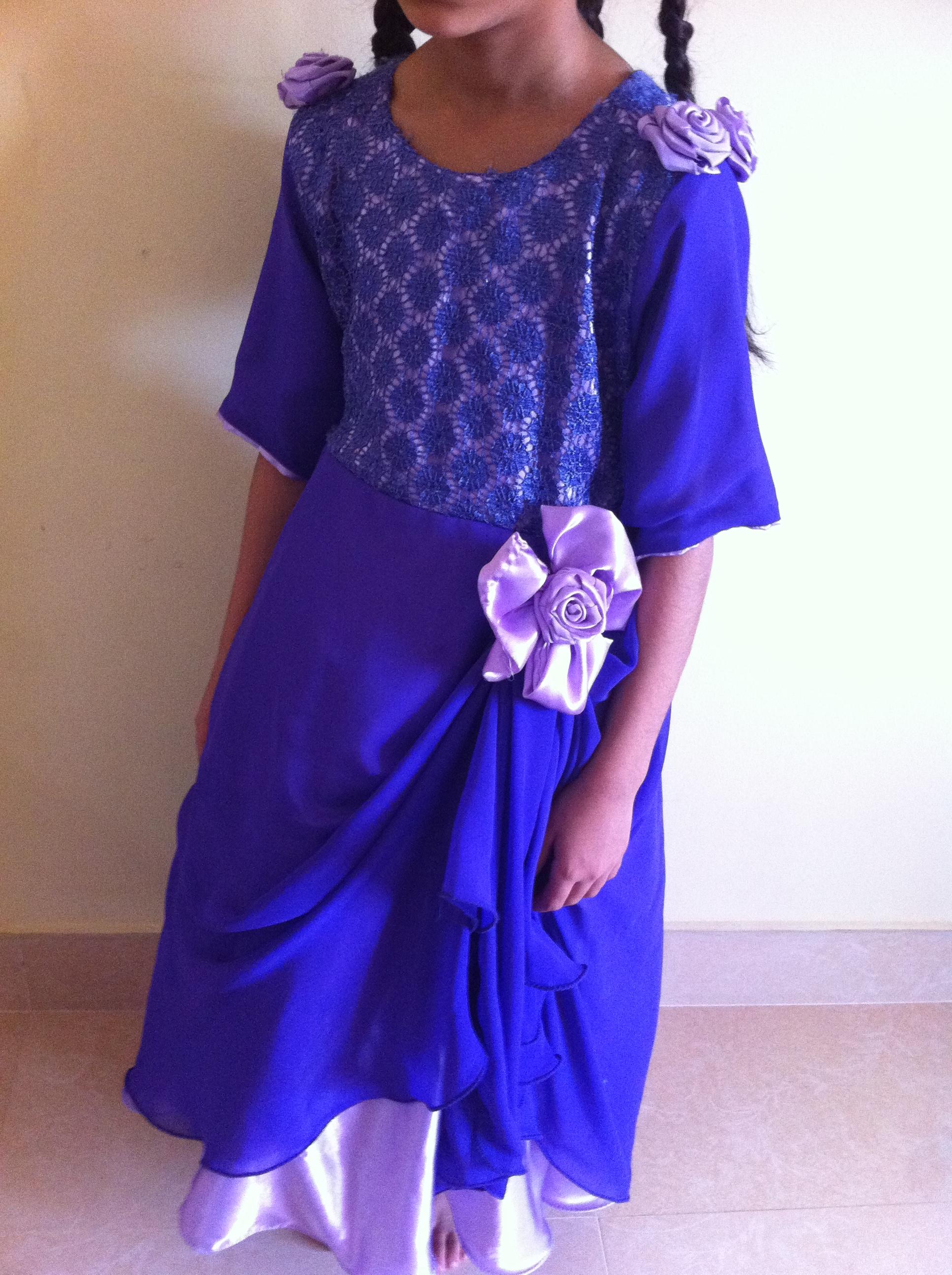 بالصور ازياء عمانية تقليدية للاطفال , ملابس رائعه للمناسبات 259 2