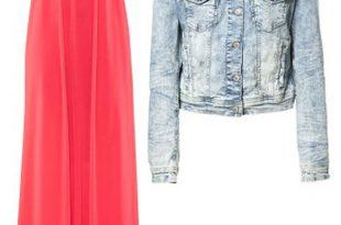 صور الجاكت مع الفساتين لمظهر مختلف , موضة الجاكت والفستان 2019 , يا جمالو يا جمالو علي الشياكة