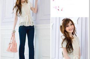 صورة ازياء بنات مراهقات كيوت 2020 , ملابس صبايا كاجوال