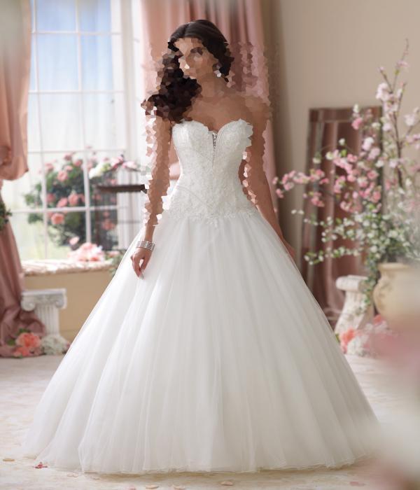 صور محلات فساتين زفاف فيس بوك , ليله العمر احلي بيكي