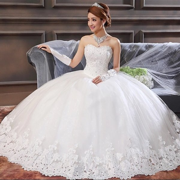 بالصور محلات فساتين زفاف فيس بوك , ليله العمر احلي بيكي 306 2