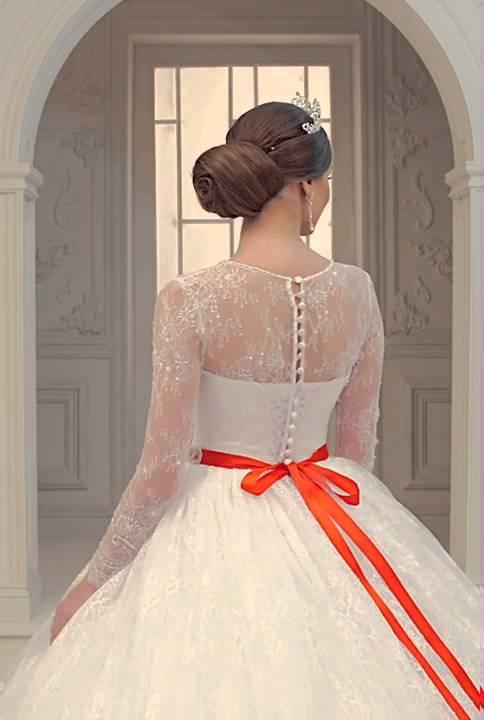 بالصور محلات فساتين زفاف فيس بوك , ليله العمر احلي بيكي 306 6