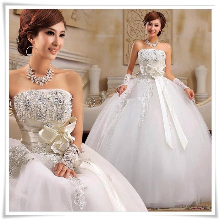 بالصور محلات فساتين زفاف فيس بوك , ليله العمر احلي بيكي 306 8