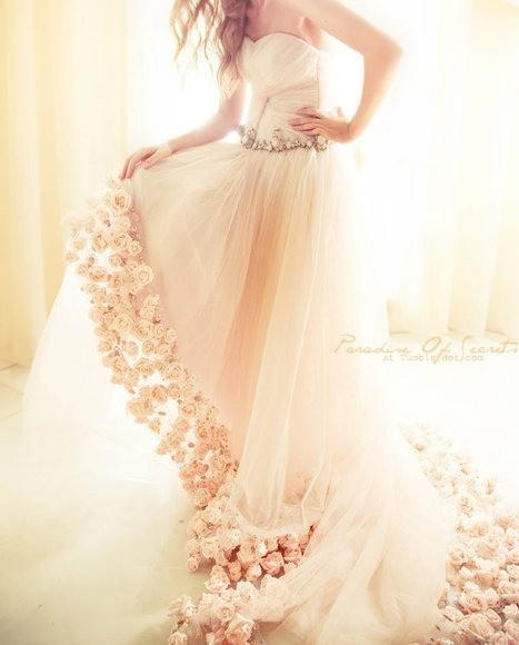 بالصور محلات فساتين زفاف فيس بوك , ليله العمر احلي بيكي 306