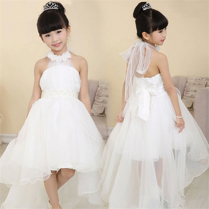 بالصور فساتين اعراس للبنات الصغار , ازياء زفاف للصبايا 313 8