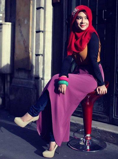 بالصور ازياء محجبات ملابس للبنات المحجبات , قلبي يا ناس عليهم يجننو 319 7
