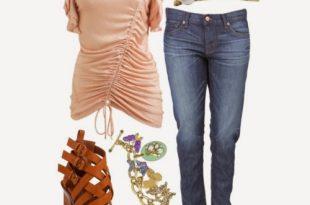صورة موضة ملابس بنات صيف 2020 , احدث صيحات الموضة الجميلة