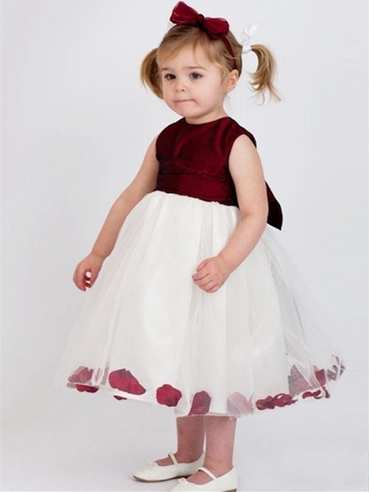 بالصور فساتين بنوتات صغار , اجمل لبس للبنات , لبس الاطفال واجمل الازياء التى تتناسب معهم 450 10