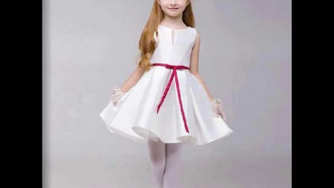 بالصور فساتين بنوتات صغار , اجمل لبس للبنات , لبس الاطفال واجمل الازياء التى تتناسب معهم 450 11