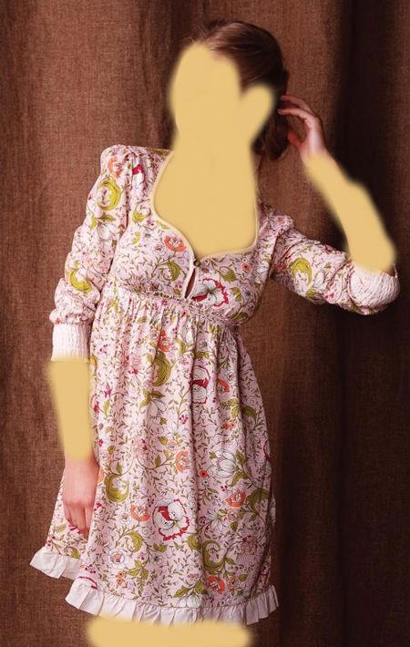 بالصور فساتين صيفية خفيفة , ملابس بنات للبيت , احدث الملابس الجميلة للمراة 482 9