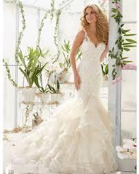 بالصور تصميمات فساتين زفاف 2019 , احدث وارق موديلات فستان الزواج 484 12