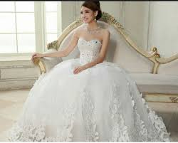 بالصور تصميمات فساتين زفاف 2019 , احدث وارق موديلات فستان الزواج 484 6