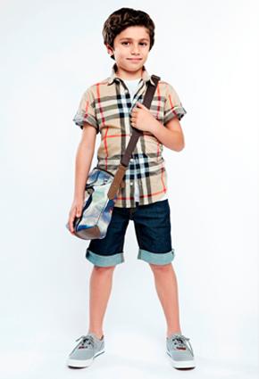 بالصور ازياء العيد للاطفال , ملابس اولاد وبنات , اجمل الموديلات للكتاكيت الصغيرين 502 10