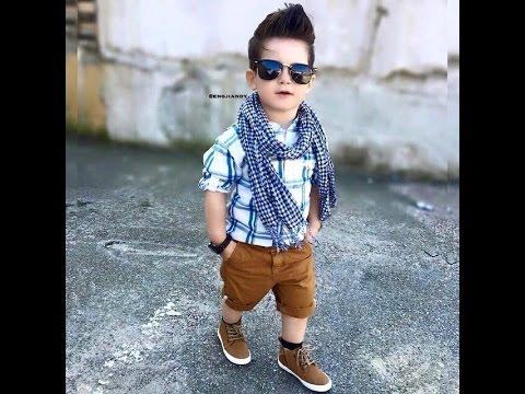 بالصور اجمل ملابس اطفال 2019 , ارقى الازياء للاولاد والبنات 520 6