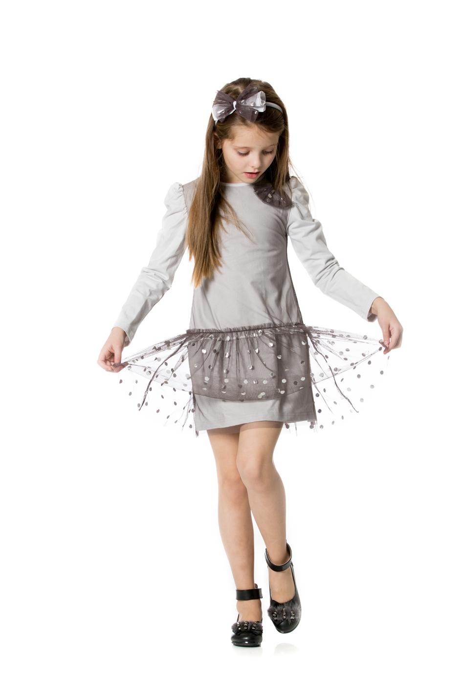 صوره صور ازياء تهبل للصغيرات 2018 , اجمل وارق الملابس للبنات الصغار