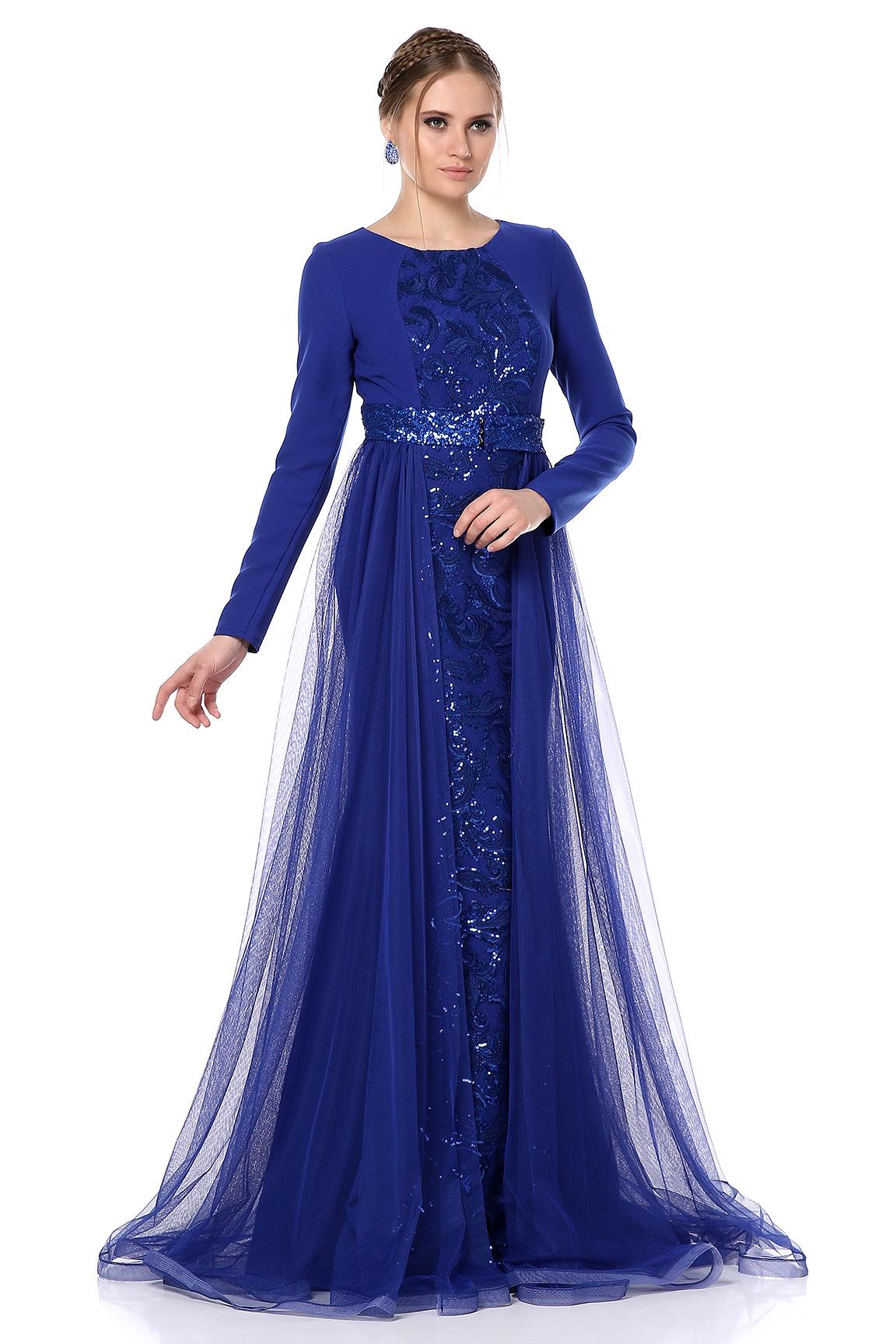 100c06573 فساتين سوارية رائعة 2019 , فستان جميل للمناسبات السعيدة - فساتين