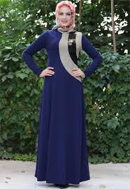 بالصور فساتين محجبات مراهقات , احدث تصميمات ملابس البنات 527 4