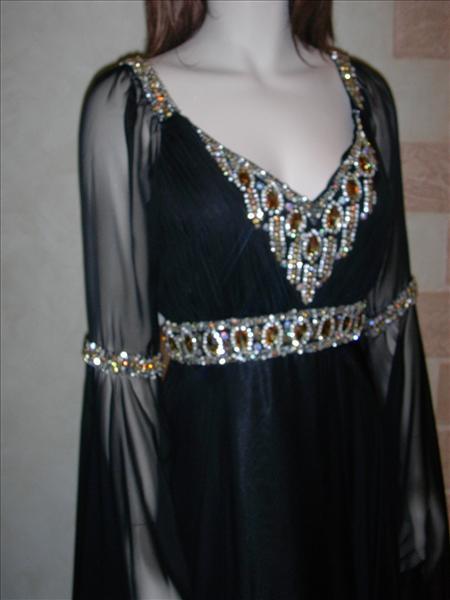 بالصور ملابس نوم شفافة مثيرة , قمة الشفافية لملابس النوم 557 2