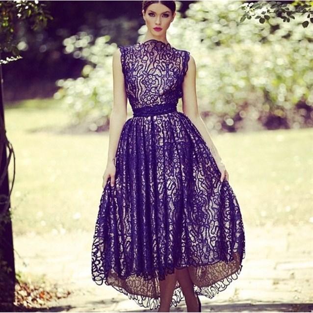 بالصور فساتين حلوه من الانستقرام , اجمل الفساتين الجديدة لمتابعي الانستقرام 98 2