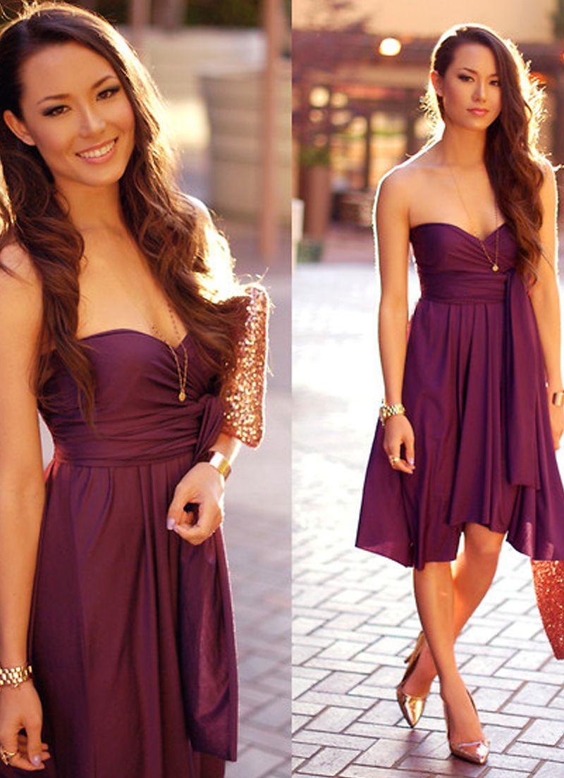 بالصور فساتين حلوه من الانستقرام , اجمل الفساتين الجديدة لمتابعي الانستقرام 98 3