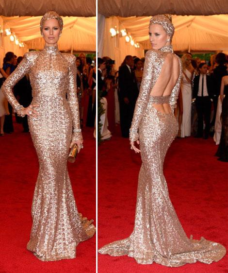 بالصور فساتين حلوه من الانستقرام , اجمل الفساتين الجديدة لمتابعي الانستقرام 98 5