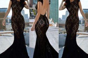بالصور فساتين حلوه من الانستقرام , اجمل الفساتين الجديدة لمتابعي الانستقرام 98 9 310x205