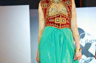 بالصور ازياء و موضة جزائرية , ملابس اهل الجزائر , اناقة لا توصف مبهرة 105 1 310x205