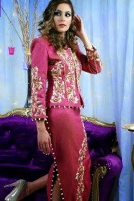 بالصور ازياء و موضة جزائرية , ملابس اهل الجزائر , اناقة لا توصف مبهرة 105 1