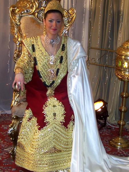 بالصور ازياء و موضة جزائرية , ملابس اهل الجزائر , اناقة لا توصف مبهرة 105 4