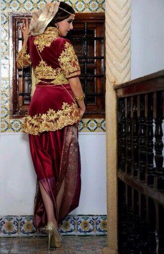 بالصور ازياء و موضة جزائرية , ملابس اهل الجزائر , اناقة لا توصف مبهرة 105 6